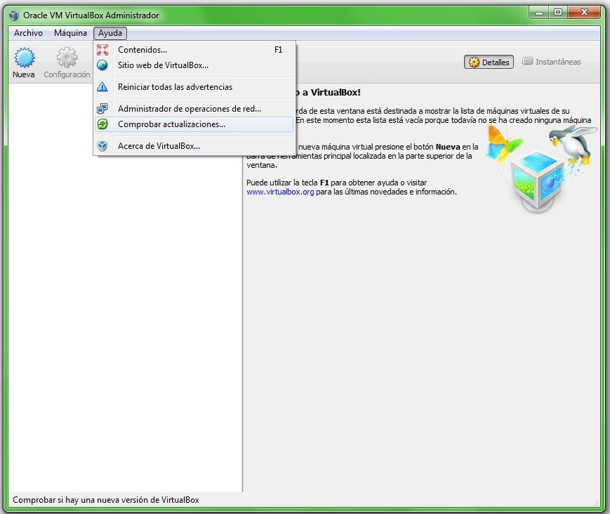 vbox-comprobar